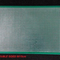 9x15cm PCB Double Sided Proto Board DIY Universal Prototype