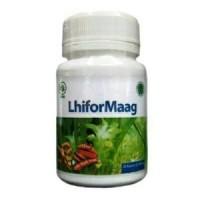 Lhiformag Dr Liza ORIGINAL, Herbal Untuk Memelihara Kesehatan Lambung