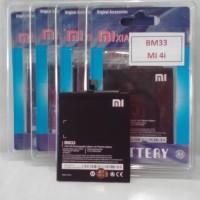 Xiomi/xiaomi Mi4i/mi 4i Bm33 Battery/baterai/batre