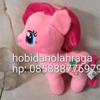 Boneka My Little Pony Pinky Pie Bagus Murah