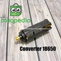 Converter Baterai Senter AAA / Adapter AAA ( JSM )