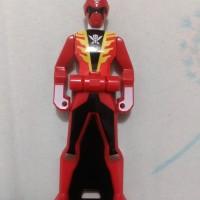 Ranger Key Gokaiger - GokaiRed, Power Rangers Super Megaforce