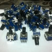 Yamaha Psr E423-E433 psr D1- ALPS 103B Potensio Live control A-B