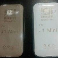 Ultrathin Samsung J1 Mini Ultra Thin Softcase Silicone