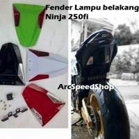 Fender Lampu Belakang Ninja 250 fi / Z250