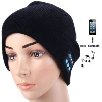 harga Topi Bluetooth / kupluk Beani Earphone. Tokopedia.com
