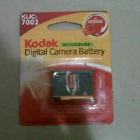 Baterai Kodak Klic-7002