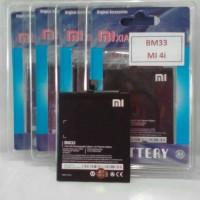 Sale... Xiaomi/xiomi Mi4i/mi 4i Bm33 Battery/baterai/batre