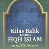 Jual Buku Kilas Balik Teoritis Fikih Islam | Toko Buku Aswaja Surabaya
