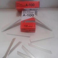 Isi Cutter Kecil Kenko A-100 / Refill Spare Blade A100