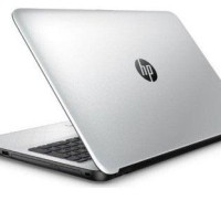 Notebook Hp 14-Ac157 i3-5005 warna putiih