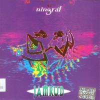 Cd Jamrud - Ningrat Hits Baru Sealed Power Metal