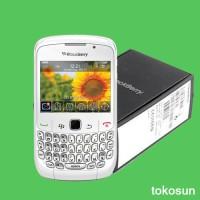 Blackberry 8520 Garansi 2 Tahun