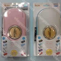 Airfoam Game Pouch P3K Deluxe For PSP Slim 2000/3000