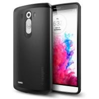 Casing Smart Phone LG G3 Spigen Armor Case | 6 Colour Case