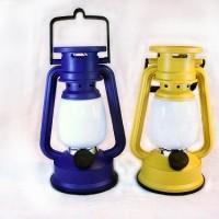 Lampu Emergency Multi Charge PETROMAX