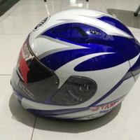 Helm Full Face Original Yamaha