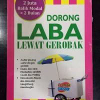 harga Laba Lewat Gerobak Dorong Tokopedia.com