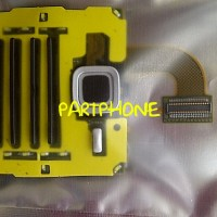 Keytone Nokia N78