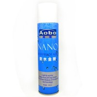 Aobo Super Hydrophobic Nano Spray Coating Waterproof Liquid 300 ml