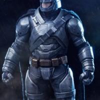harga Iron studios Batman Armored Batman v superman Dawn of justice 1/10 scl Tokopedia.com
