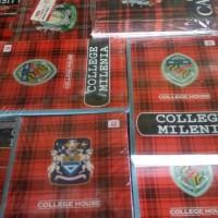 Buku Tulis College Millenia