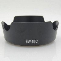LENS HOOD EW-63C FOR CANON 18-55MM IS STM
