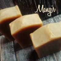 MANGIR NATURAL HANDMADE SOAP | SABUN HERBAL ALAMI