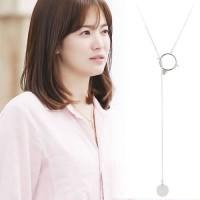 Kalung Panjang Descendants of The Sun DOTS Drama Korea