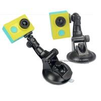 Mount Car Holder Mobil Action Kamera for Xiaomi Yi Go Pro Bpro SJ Cam
