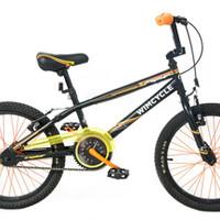 harga Wimcycle BMX 20 Dragster Tokopedia.com