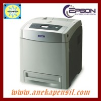 Epson C2800DN/Printer/Label print/Tinta printer/Toner/Mesin fotocopy