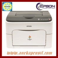 EPSON C1600/Printer/Label print/Tinta printer/Toner/Mesin fotocopy