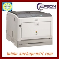 EPSON C9300N/Printer/Label print/Tinta printer/Toner/Mesin fotocopy