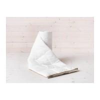 Jual IKEA SOTVEDEL selimut natural Quilt bulu angsa sejuk lembut putih Murah