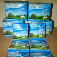 Jual Susu Kambing Etawa Bubuk Skygoat Full Cream / Original Murah