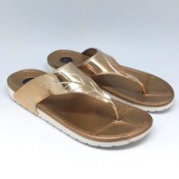 harga sandal jelly fitlop cleo yh1582 Tokopedia.com