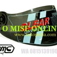Visor Helm BMC  T- REX  Full Face