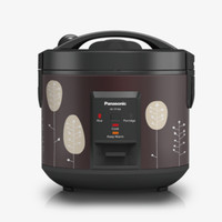 ALAT Rice Cooker Panasonic 4 In 1 Easy Cooking | SR-TP18TSR
