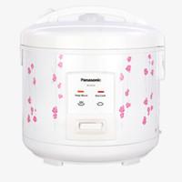 ALAT Rice Cooker 3-in-1 Panasonic Anti Lengket | SR-CEZ18FGSR