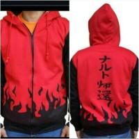 Jaket Anime Naruto Hokage / Sweater Hody Yondaime