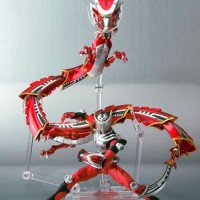 harga SHF Kamen Rider Ryuki and Dragreder Ori Tokopedia.com