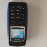 Hp Second Nokia type 1600 Jadul