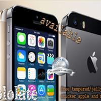harga Iphone 5s 16GB (Grey) New 100% Garansi 1Thn Certified Pre Owned (CPO) Tokopedia.com