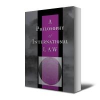 Fernando R. Teson - A Philosophy Of International Law