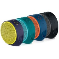 X100 Mobile Wireless Speaker Logitech.