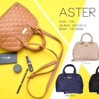 Jual Tas Viyar Selempang Wanita Model Simple & Elegant - Bagtitude Aster Murah