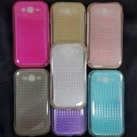 Samsung J5 J500 J 5 Softcase Diamond Case Cover Silikon Bumper