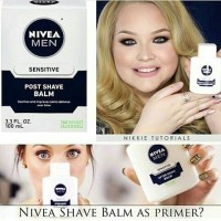 Jual Nivea Men Post Shave Balm Murah