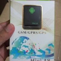 Gps Tracker Mini A8 Gsm Gprs Alat Sadap Murah
